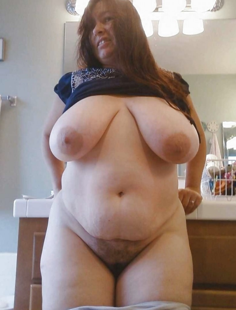 Bbw With Hairy Pussy 55