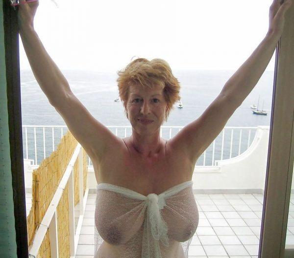 Femme pulpeuse de Nice pour des rencontres coquines cet été
