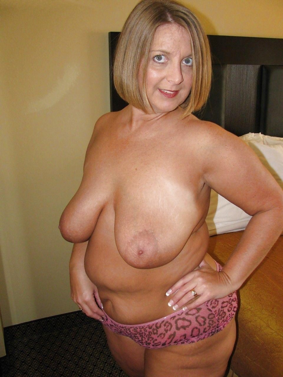 femme ronde au gros seins