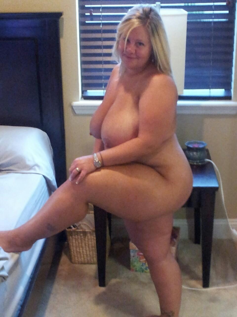 grosse femme cherche homme