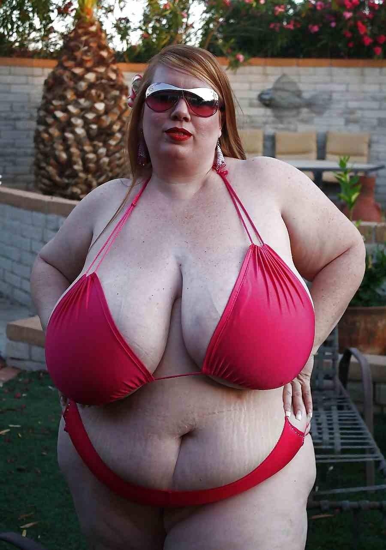 Qui veut du sexe avec une femme grosse ?
