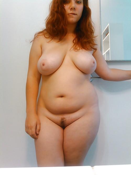 grosse rouquine sexe hard
